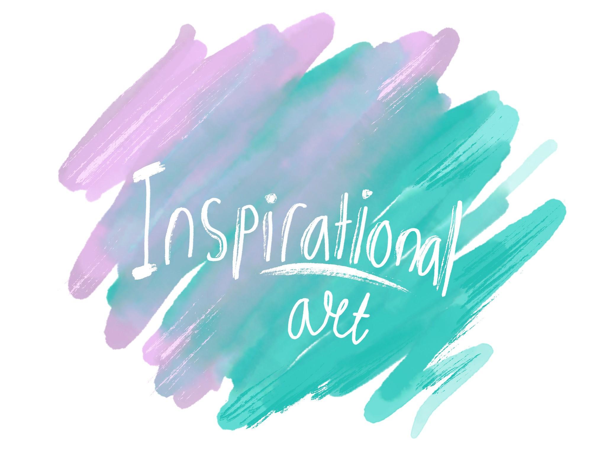 Inspirational Art